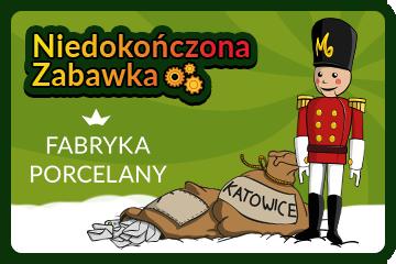 Wielka Fabryka Elfów Katowice